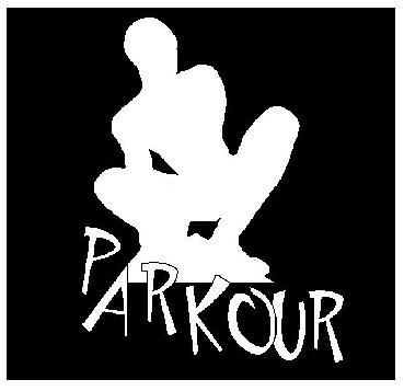 1-й зимний фестиваль Паркура...
